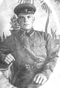Морозов И.Т. на службе вТуркестане